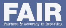 FAIR - Fairness & Accuracy In Reporting